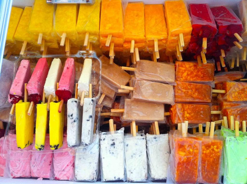 Mexican Fruit Pops Recipes — Dishmaps